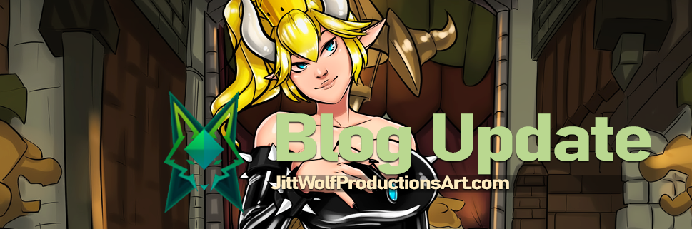 Welcome to Jittwolfproductionsart